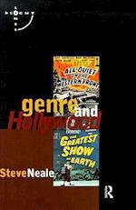 Genre and Hollywood (Sightlines)