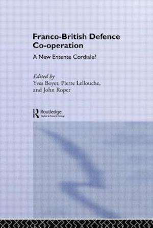 Franco-British Defence Co-operation