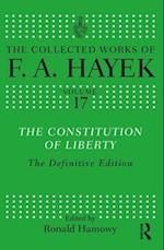 The Constitution of Liberty : The Definitive Edition