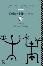 Other Histories (European Association of Social Anthropologists)