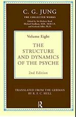 The Structure and Dynamics of the Psyche (Collected Works of C.g. Jung, nr. 8)