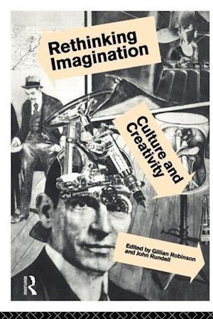 Rethinking Imagination