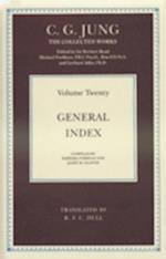 General Index (Collected Works of C.g. Jung, nr. 20)
