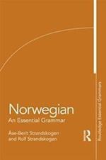 Norwegian af Rolf Strandskogen, Barbara White, Ase Berit Strandskogen