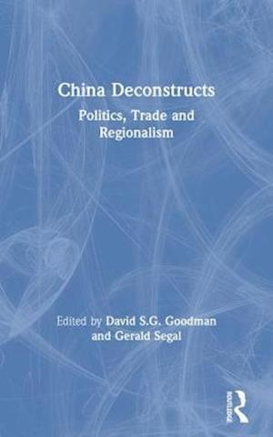 China Deconstructs