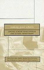 Making Good Schools af Louise Stoll, Nijs Lagerweij, David Hopkins