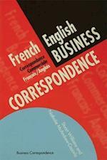 French/English Business Correspondence: Correspondance Commerciale Francais/Anglais af Stuart Williams, S. Williams, Nathalie McAndrew-Cazorla