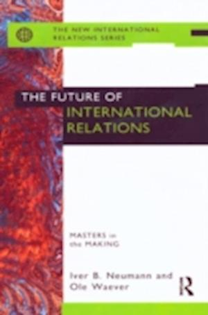 The Future of International Relations