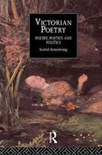Victorian Poetry (Routledge Critical History of Victorian Poetry S)
