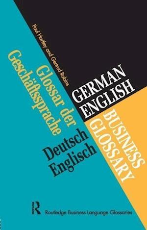 German/English Business Glossary