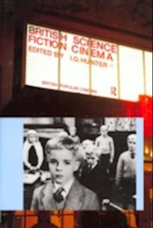 British Science Fiction Cinema