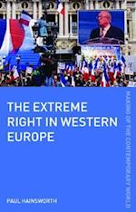 The Extreme Right in Europe (The Making of the Contemporary World, nr. 3)