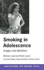 Smoking in Adolescence (Adolescence and Society)