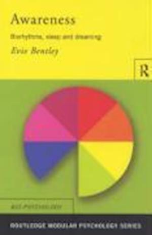Bog, paperback Awareness af Evie Bentley