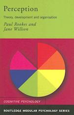 Perception (Routledge Modular Psychology)