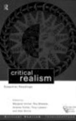 Critical Realism af Roy Bhaskar, Andrew Collier, Alan Norrie