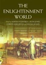 The Enlightenment World af Peter Jones, Iain Mccalman, Christa Knellwolf