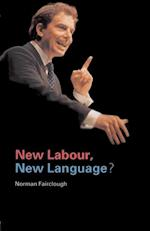 New Labour, New Language?