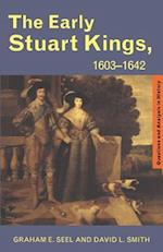 The Early Stuart Kings (Questions and Analysis in History)