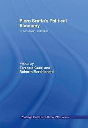 Piero Sraffa's Political Economy