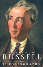 The Autobiography of Bertrand Russell af Michael Foot, Bertrand Russell