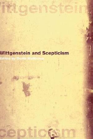 Wittgenstein and Scepticism