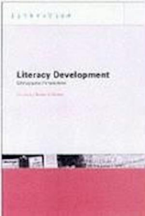 Literacy and Development : Ethnographic Perspectives