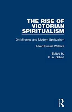 On Miracles&Mod Spiritualsm V5