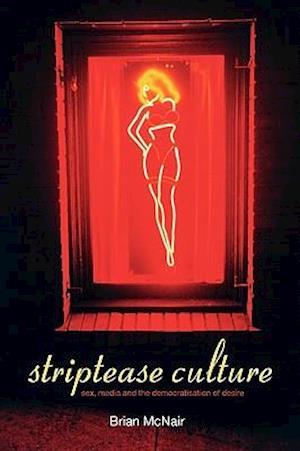 Striptease Culture