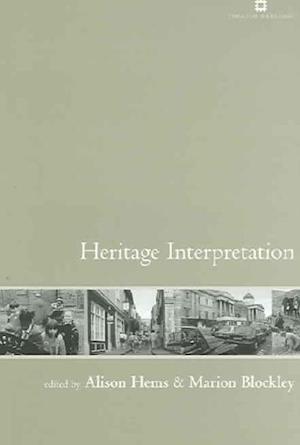 Heritage Interpretation