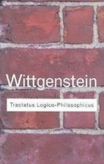 Tractatus Logico-Philosophicus af Ludwig Wittgenstein, Brian Mcguinness, Bertrand Russell