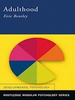 Adulthood (Routledge Modular Psychology)