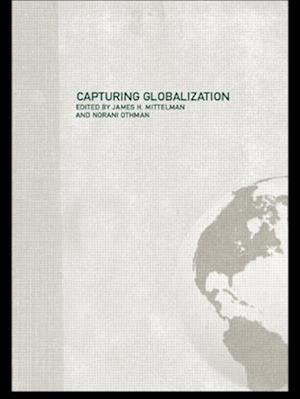 Capturing Globalization