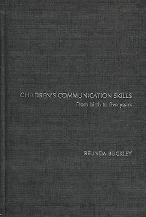 Children's Communication Skills