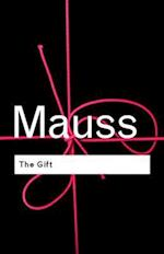 The Gift af Marcel Mauss, Mary Douglas, W D Halls