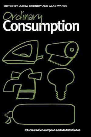 Ordinary Consumption