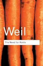The Need for Roots (Routledge Classics)
