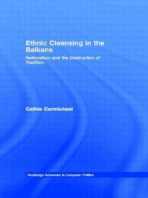 Ethnic Cleansing in the Balkans