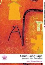 Child Language (Routledge English Languageintroductions)