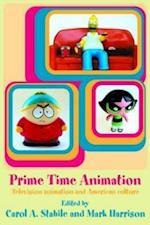Prime-time Animation