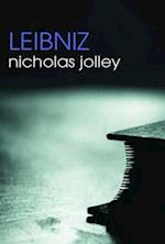 Leibniz (THE ROUTLEDGE PHILOSOPHERS)