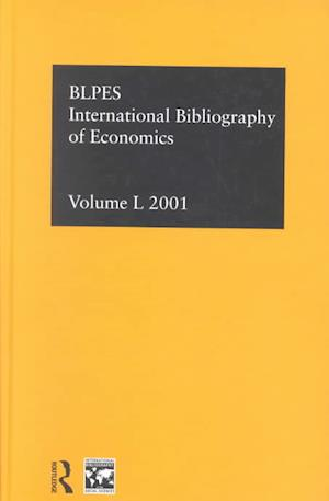 IBSS: Economics: 2001 Vol.50
