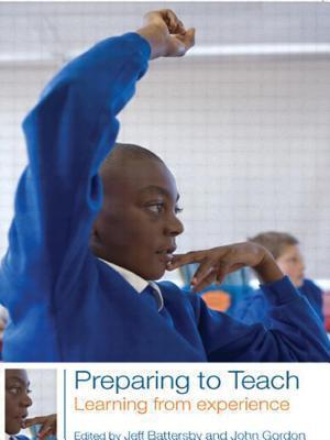 Preparing to Teach