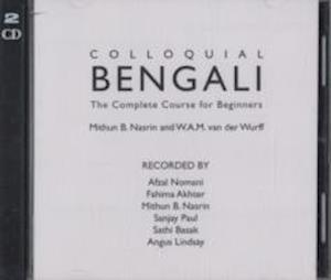 Colloquial Bengali