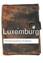 The Accumulation of Capital af Rosa Luxemburg, Tadeusz Kowalik