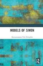 Models of Simon (Routledge Advances in Experimental and Computable Economics)