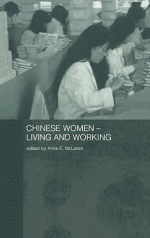 Chinese Women-Living and Working