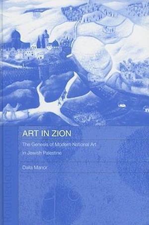 Art in Zion