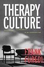 Therapy Culture af Frank Furedi