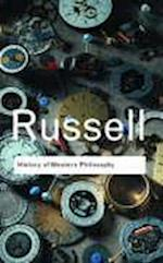 History of Western Philosophy af Bertrand Russell